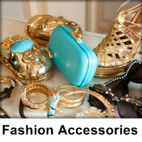 Fashion Accessories Singapore