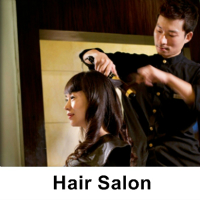 Hair Salon Singapore